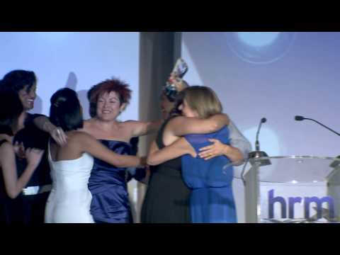 hrm awards 2014 (highlights)