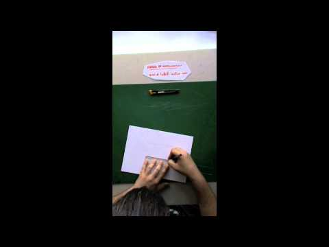 - Comment faire un sapin en papier ...