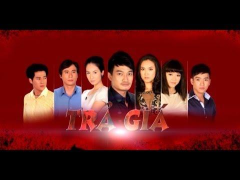TRẢ GIÁ (Phim Việt Nam) - Behind The Scenes