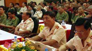 Tổng Cục 2 hay Tổng Cục 5 bộ công an nhúng tay vào vụ bắt cóc Trịnh Xuân Thanh