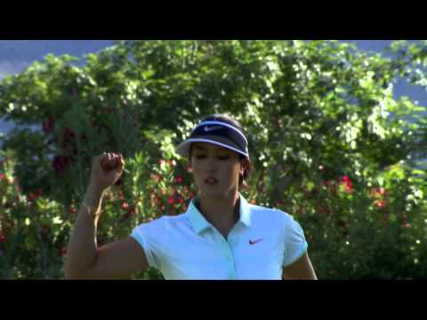2014 Michelle Wie Highlights