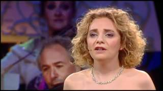 Andre Rieu In New York 2006. Sung By Suzan Erens: Memories