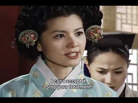 Hur Jun English Sub Episode 55 part 4