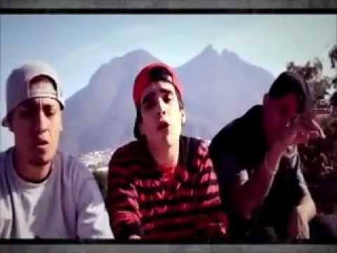 Dharius (Cartel de Santa) Humilla A C Kan Y Mc Davo - YouTube