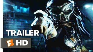 The Predator 2018 Movie Trailer Video HD Download New Video HD