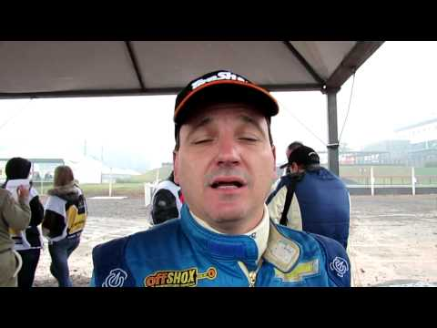 Toninho Genoin - Final Rally de Erechim 2013
