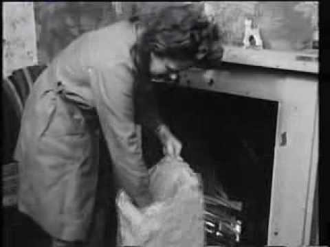 Report : St. Ann's - Thames - 1969 - Nottingham Slums - (Complete)