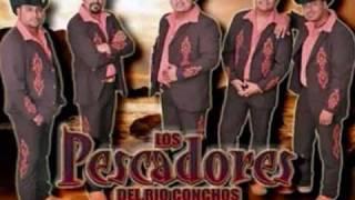 El amor se fue (audio) Los Pescadores del Rio Conchos
