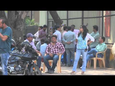 Making Of Bollywood Film JAI HO Salman Khan Location By  ONCEMORESTUDIOS