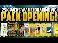HUNT FOR TIF IBRAHIMOVIĆ! SPECIAL PACKS! | FIFA 14 Ultimate Team Pack Opening