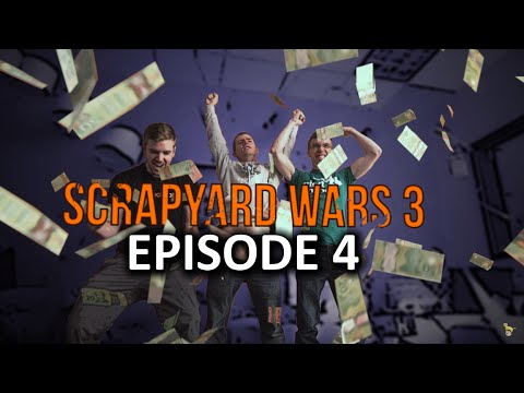 BEST Value PC Challenge - Scrapyard Wars Season 3 - Episode 4