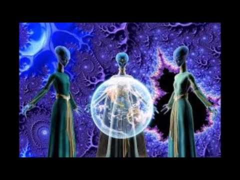 The Arcturians, Creation of Reality