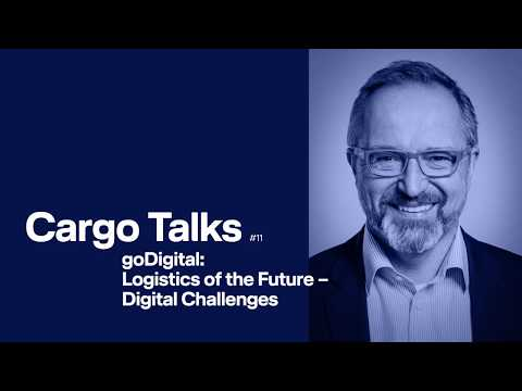 Logistics of the Future - Digital Challenges
