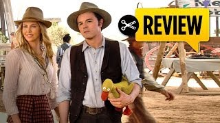 Review: A Million Ways To Die In The West (2014) -  Seth MacFarlane Comedy HD