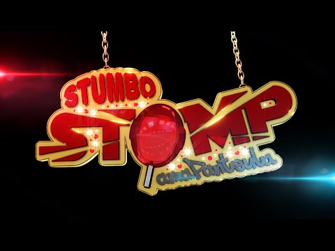Stumbo Stomp amaPantsula - Now a TV show!