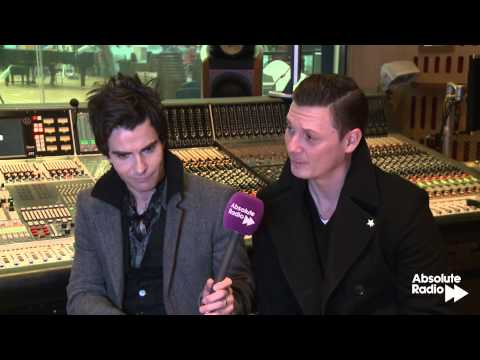 Stereophonics Interview at Abbey Road: Absolute Radio Christmas Sessions