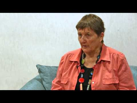 Forests Asia 2014 - Interview: Lesley Potter on protecting forests for food security
