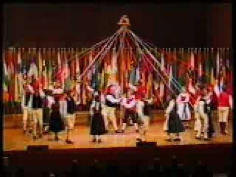 Talk:Bulgarian dances - Wikipedia