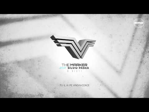 The Marker feat. Silviu Pasca - 6 vieti
