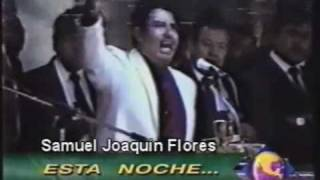 Ricardo Rocha En La Luz Del Mundo 1
