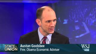 Inside Obama's Economic Initiatives | State of the Union 2014