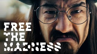 Steve Aoki feat. Machine Gun Kelly - Free The Madness