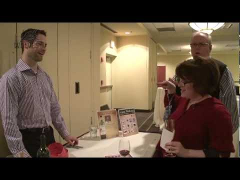 Chicago Wolves Wine Tasting 2013