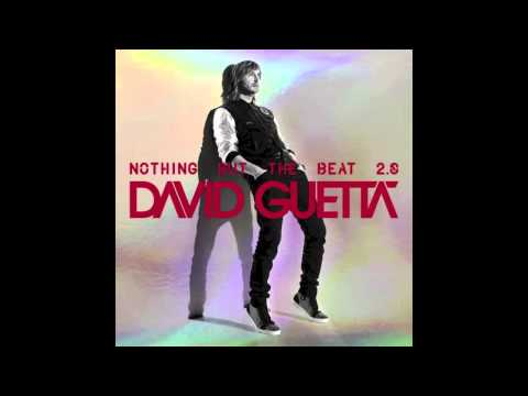 David Guetta - Play Hard (feat. Ne-Yo & Akon) (Original mix)
