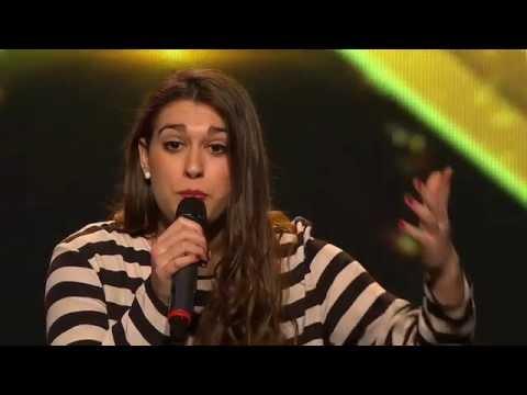 Magdalena Bogić-MOLITVA-X-Factor