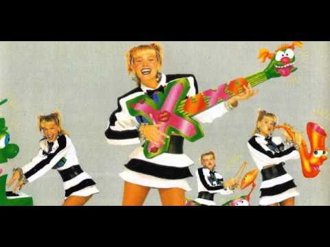 Xuxa - Os Maiores Sucessos do Xou da Xuxa [CD Completo]