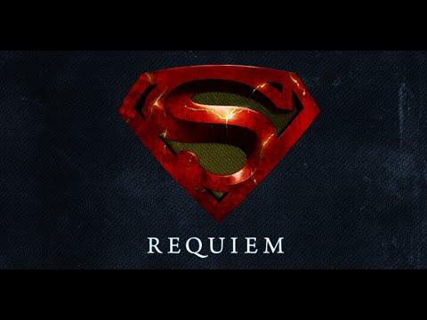 Superman: Requiem - Official - Full Movie