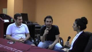 Karim Tesbahji and Basel Kilani – AUS Got Talent