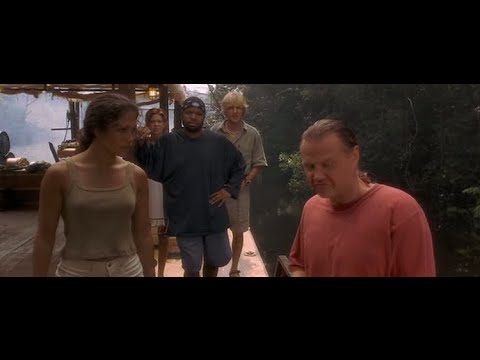 ANACONDA (1997) REVIEW