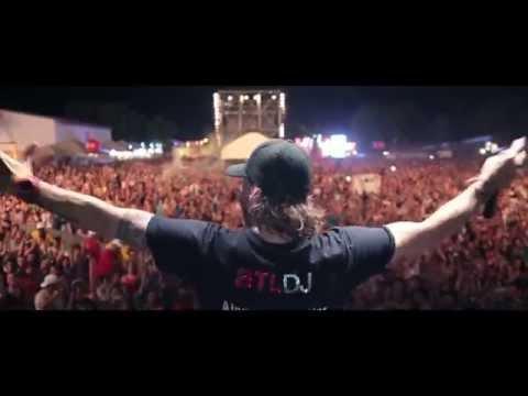 ATL DJ Planeta Atlântida 2014