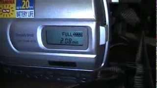 The Sony Digital8 Handycam adventure (DCR-TRV340 & 350)