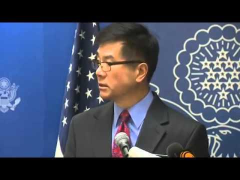 Đại sứ Locke khuyên Trung Quốc tôn trọng hệ thống luật pháp