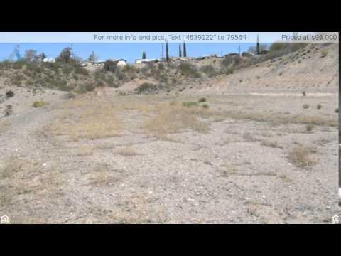 TBD Lot 1 Madera Peak Parkway, Globe, AZ 85501