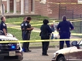 Virginia State Police Trooper Shot, Killed