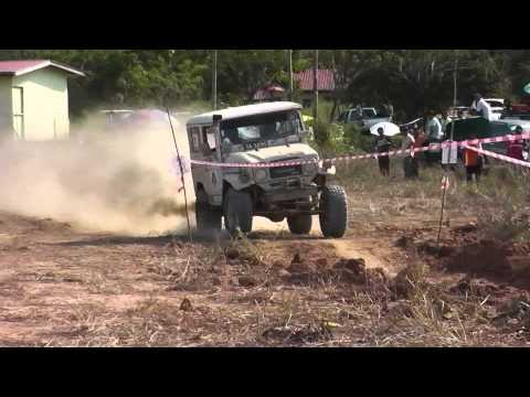 Beaufort Offroad Challenge 2014 - By; K'NetH De CrockeR