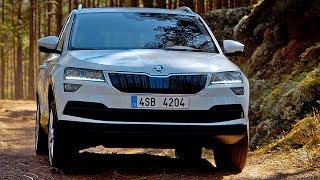 Škoda Karoq (2018) Peugeot 3008 Killer? [YOUCAR]. YouCar Car Reviews.