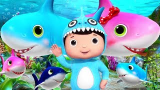Bath Time | + More Nursery Rhymes & Kids Songs | Little Baby Bum | Educational Songs for Toddlers