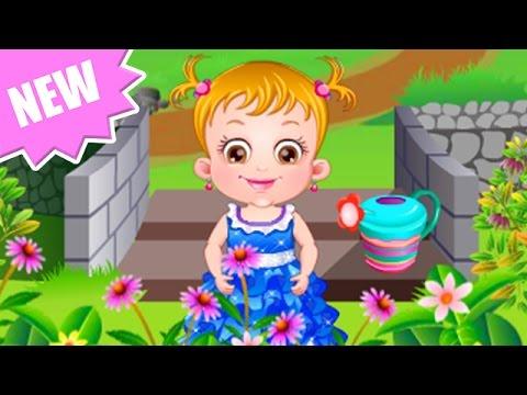 Baby Hazel Game Movie - Baby Hazel Fairy Land - Dora the Explorer