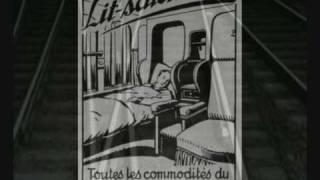 Fred Adison et son Orch - Le petit train départemental (1935)