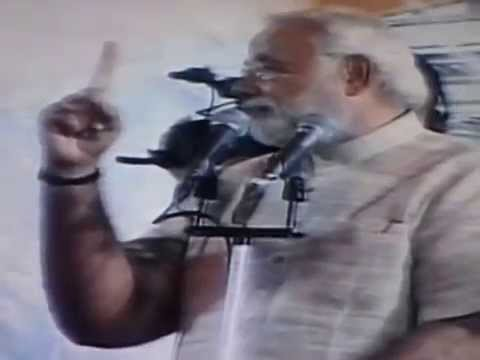 Narendra Modi Ahmedabad Speech after Victory part 1