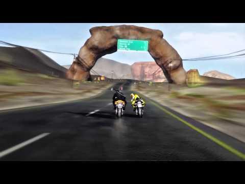 Стартовала kicktarter-кампания игры Road Redemption