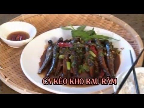 Ca Keo Kho Rau Ram - Xuan Hong