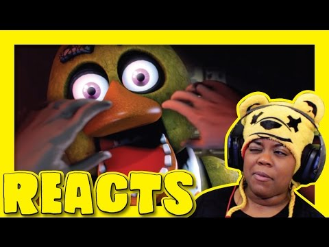 FNAF 1 Jumpscares | Try Not To Get Scared | Nikson Reaction | AyChristene Reacts