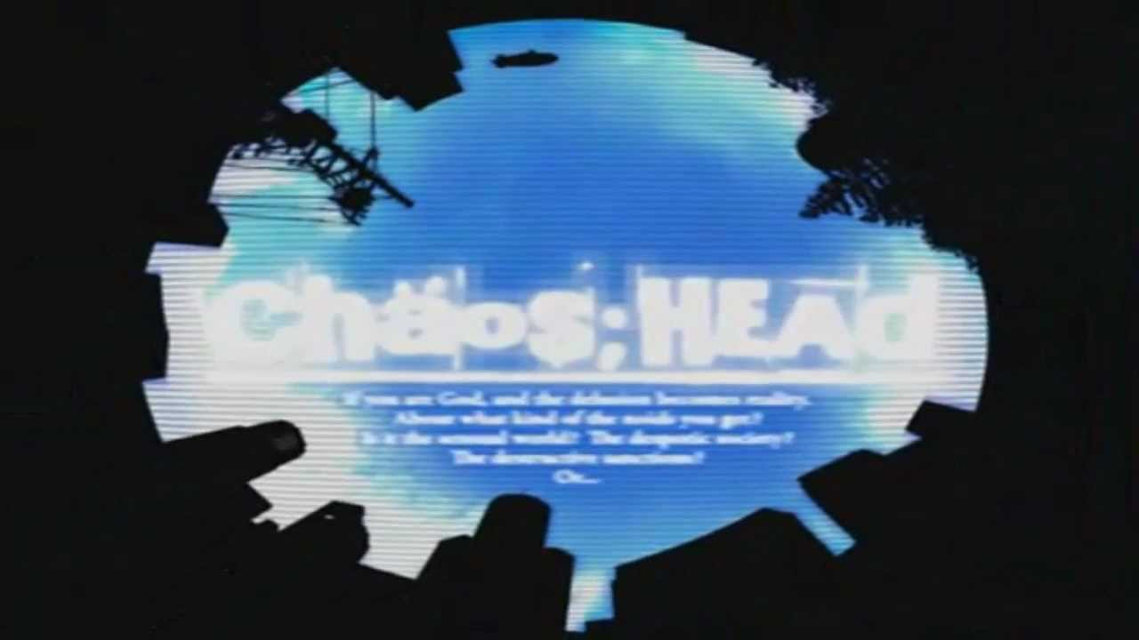 Chaos head lcs patch download