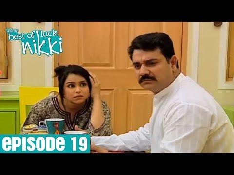 Best Of Luck Nikki - Season 1 - Episode 19 - Disney India (Official)