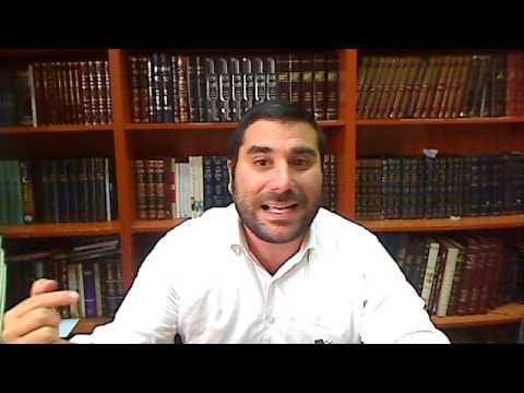 Gueoula et Machiah selon Rabbi Nathan De Breslev